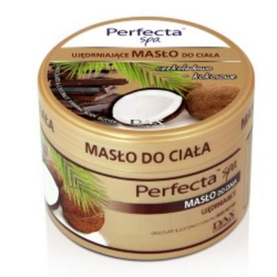 Perfecta Spa 초코넛 바디버터